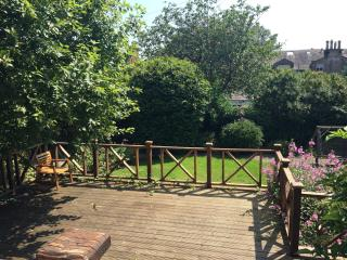 Beautiful 2 bed apartment, Grange, Edinburgh