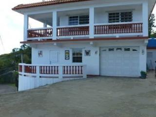 """Beautiful"" Casa Juan Martin, Luquillo"