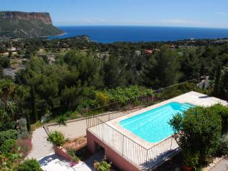Villa with Amazing Vistas and Private Pool, sleeps 10