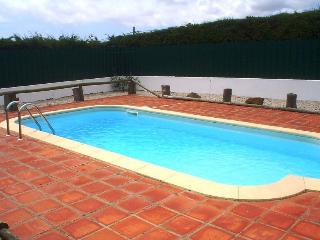 Great Villa With private Pool near the Beach, Lourinha