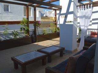 "Ático ""La Falla"" con terraza de 40m, Cádiz"