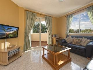 Beautiful and comfortable apartment near Marbella, Mijas