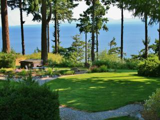 Oceanfront Bed & Breakfast, Halfmoon Bay