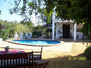 LARGE COUNTRY-BEACH HOUSE, Huelva