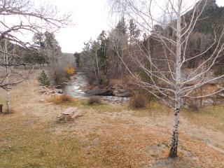 Bear Creek TWO- Dog friendly on Fall River