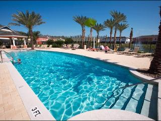 New villa near Orlando themeparks. Private Jacuzzi, Kissimmee
