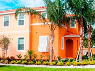 Luxury 4 Bedroom Duplex ( 4GA01) by VIPORLANDO, Kissimmee