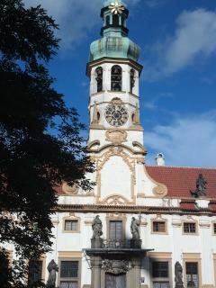 Prague Loreto Church