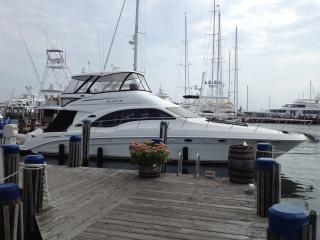 Ohana Five Yachts Charters, Hyannis