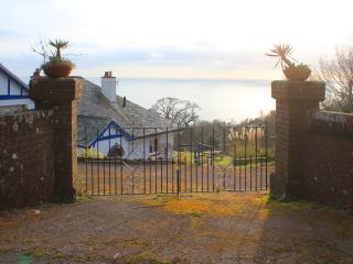 Fantastic sea views!! 1920's style -  Headlands, Torquay