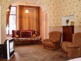 1-bedroom on Troitskaya str. City center, Odessa