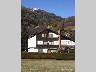 Appartement Alpenhof - im Herzen der Nockberge, Bad Kleinkirchheim