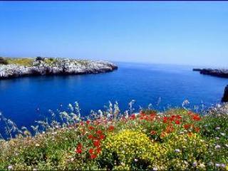 il mare del Salento