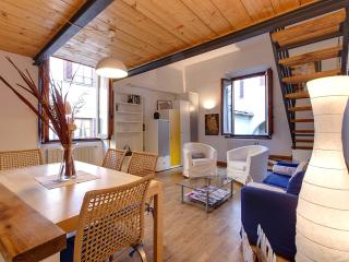 Martina Suite lovely apartment in Santo Spirito area, center of Florence