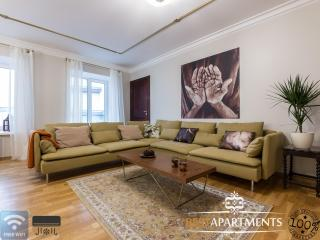 Viru 2 BDRM luxury apartment with aircon, Tallin