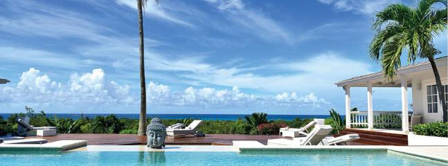 SPECIAL OFFER: St. Martin Villa 67 Conveniently Located Within Minutes To The Best Beaches On The Island.