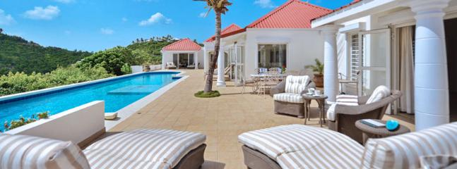 Villa Terrasse De Mer 3 Bedroom SPECIAL OFFER Villa Terrasse De Mer 3 Bedroom SPECIAL OFFER, Terres Basses