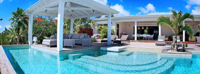 Villa Kiwi 3 Bedroom SPECIAL OFFER, Terres Basses