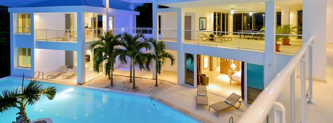 Villa Grand Bleu 3 Bedroom SPECIAL OFFER Villa Grand Bleu 3 Bedroom SPECIAL OFFER, Terres Basses