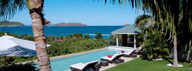 Villa Cumulus 5 Bedroom SPECIAL OFFER Villa Cumulus 5 Bedroom SPECIAL OFFER, St. Barthélemy