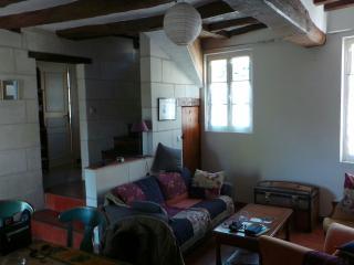 Maison de caractère au coeur du Val de Loire, Montrichard