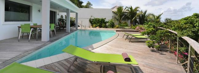 Villa Phebus 4 Bedroom SPECIAL OFFER, St Jean
