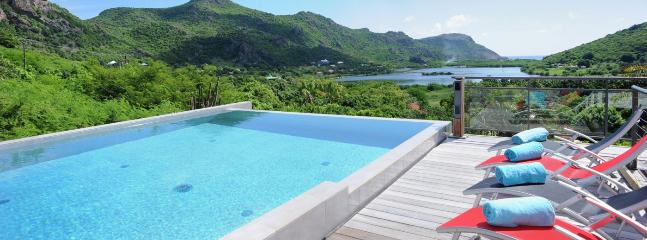 Villa Harry 2 Bedroom SPECIAL OFFER Villa Harry 2 Bedroom SPECIAL OFFER, Salines