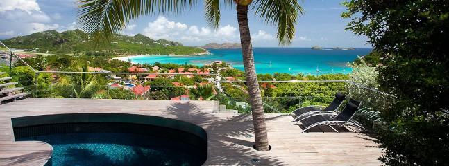 Villa Panama 3 Bedroom SPECIAL OFFER, St Jean