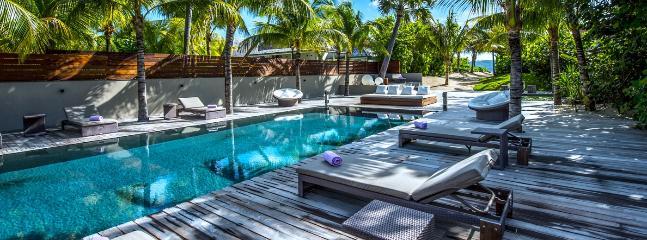 Villa K 1 Bedroom SPECIAL OFFER, Anse des Cayes