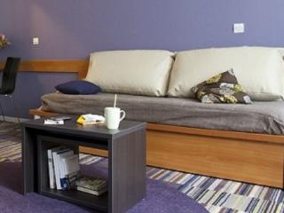 Superbe appartement de 2 pièces à Courbevoie - La Défense