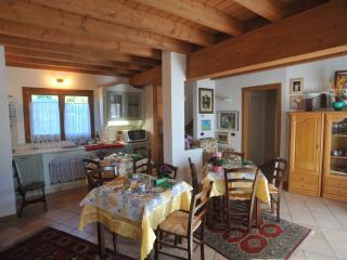 B&B Casa Rosmar - stanza per 2 persone, Trieste