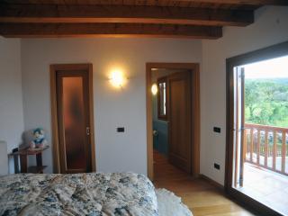 B&B Casa Rosmar - stanza per 2 persone, holiday rental in Savogna d'Isonzo