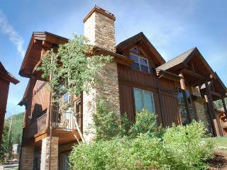 Luxury Townhome at Purgatory Mountain Resort!