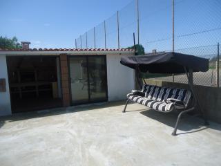 Piso con terreno privado, Province de Pontevedra