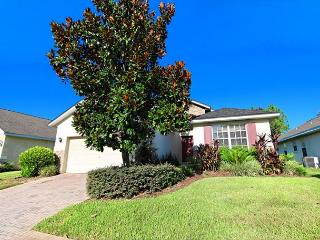 FREE POOL HEAT Special: Wonderful 4 beds 3 bath home, extra large pool