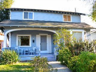 2BR Santa Barbara Duplex, Sleeps 4