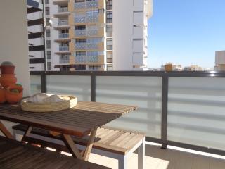 Apartamento Flor de Liz Playa Armacao de Pera