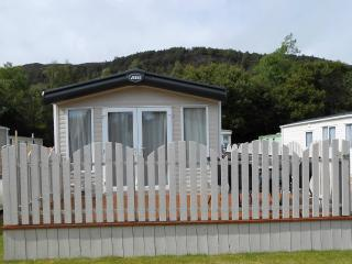 Self Catering Holiday Chalet in Aviemore