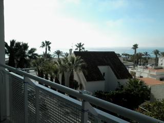 Alojamiento en Playa Velilla (Almunecar) 3