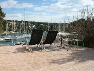Apartments Dora Vrboska Hvar Croatia - Apartment 6