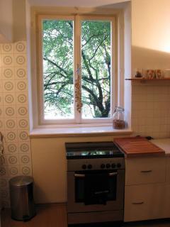 A(4): kitchen