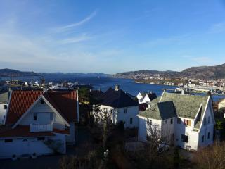 The White House in Bergen-Norway