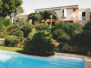 Holiday rental Villas Ventabren (Bouches-du-Rhône), 250 m², 3 250 €