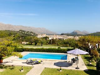 Villa Estanco