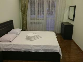 Apartament on Byuzand 13 str. 97 ap, Ereván