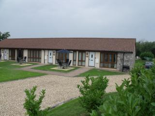 Blackberry Cottage, Weston-super-Mare