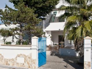 Apartment right next to the beach in Sant Isodoro