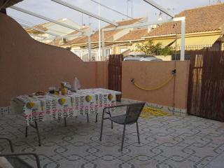 casa adosada dos plantas, San Pedro del Pinatar