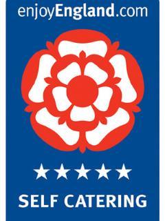 Visit England 5 Star Grading
