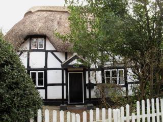 Japonica Cottage, Lyndhurst